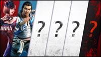 Tekken 7 Season 2 DLC image #4