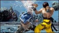 Tekken 7 Season 2 DLC image #13