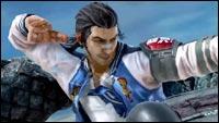 Tekken 7 Season 2 DLC image #14