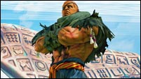 G and Sagat Gallery image #7