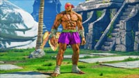 G and Sagat Gallery image #10
