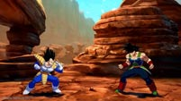 Base Form Goku and Base Form Vegeta now available in Dragon Ball FighterZ  out of 12 image gallery