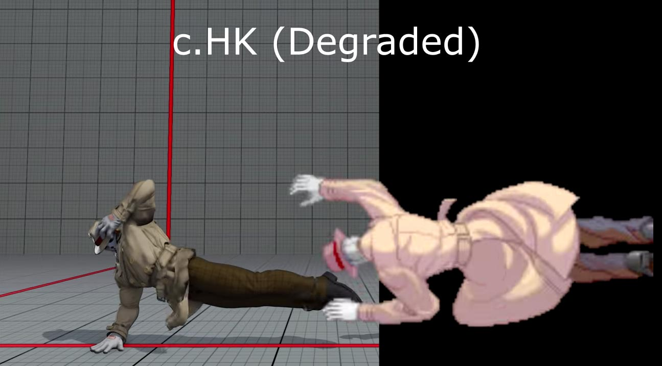 G and Q move comparisons 1 out of 3 image gallery