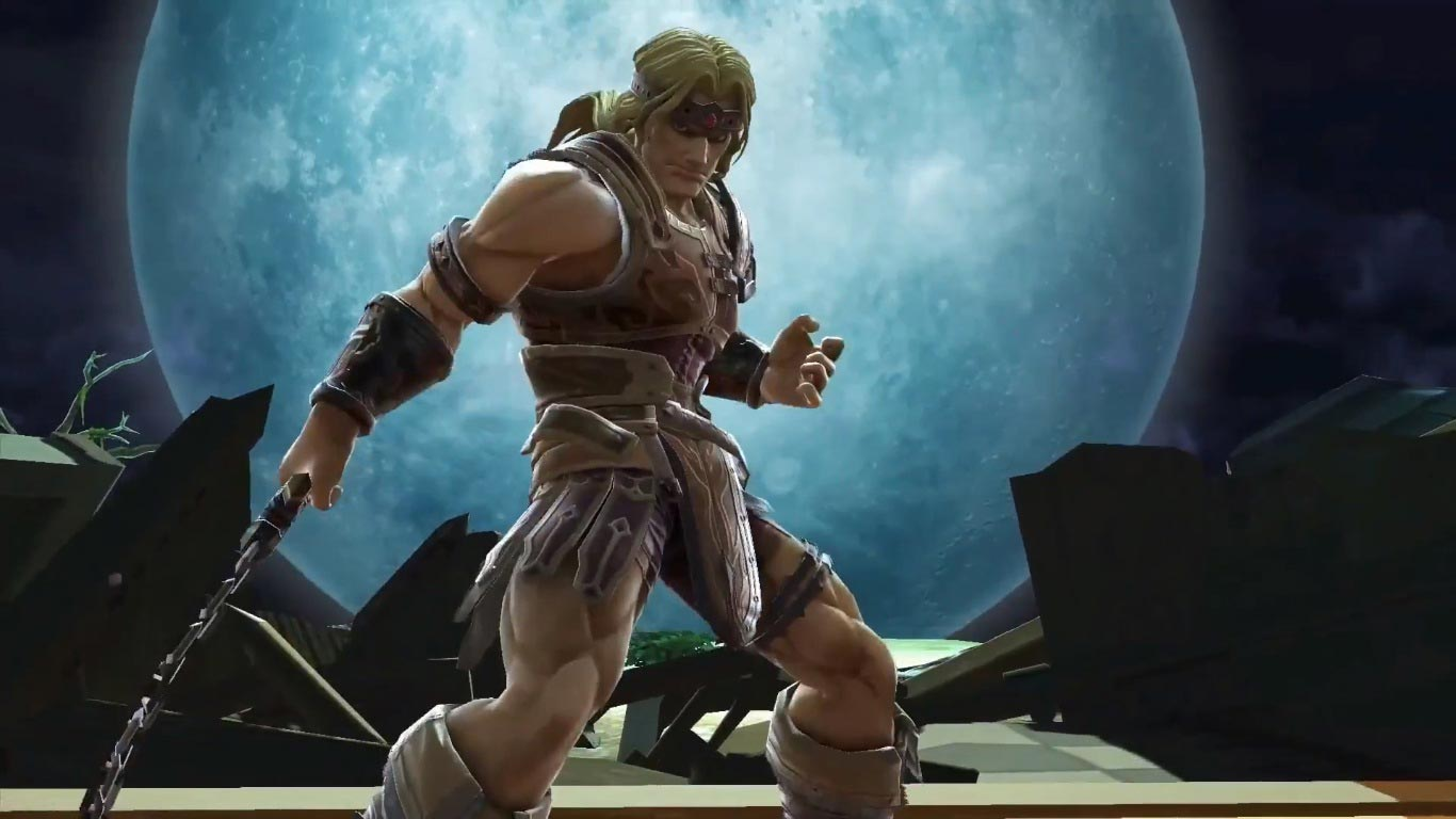 King K. Rool and Simon Belmont in Super Smash Bros. Ultimate 5 out of 18 image gallery