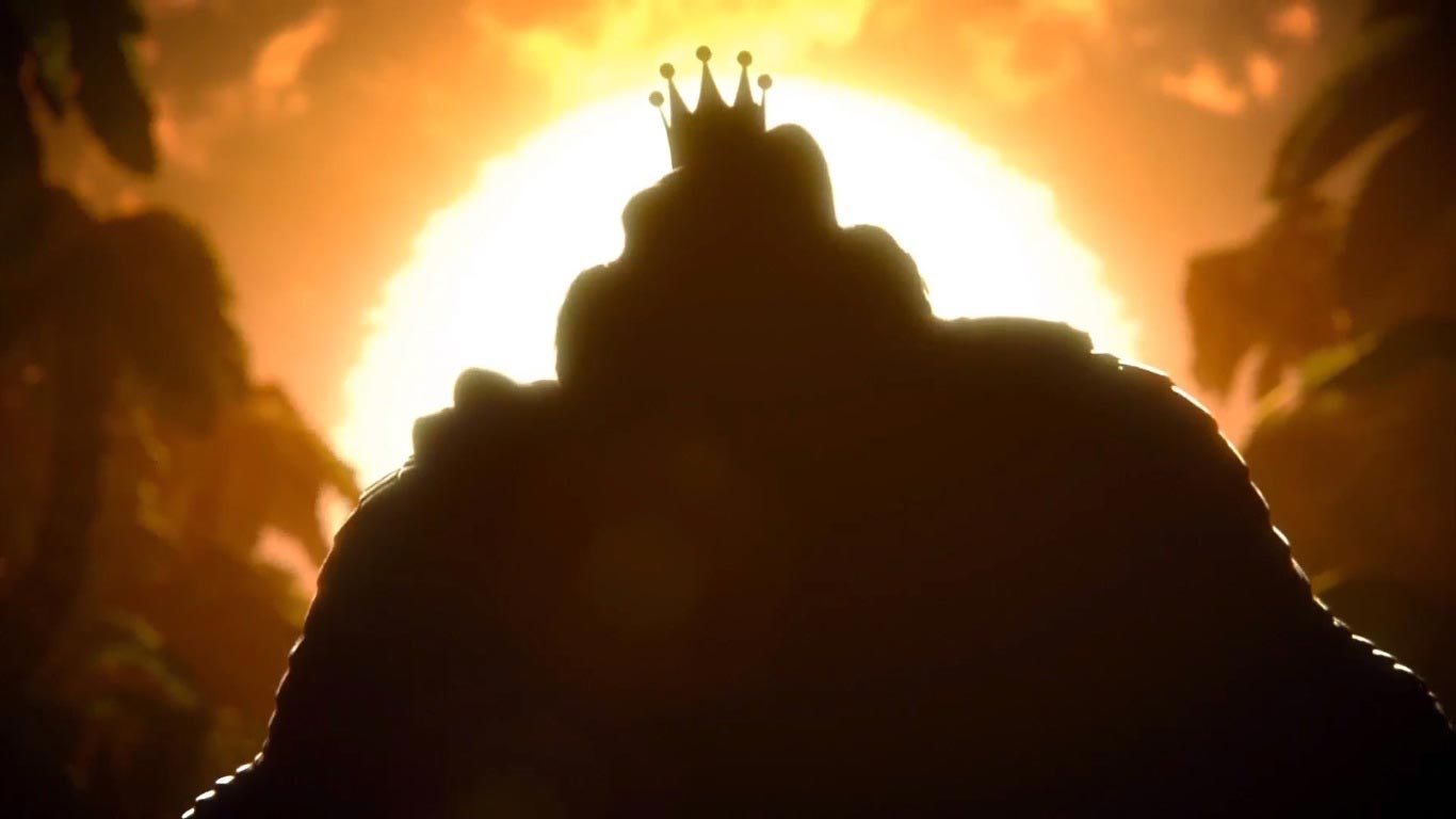 King K. Rool and Simon Belmont in Super Smash Bros. Ultimate 11 out of 18 image gallery
