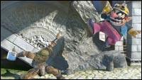 Simon and Richter breakdown for Smash Ultimate image #2