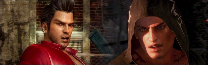 Diego And Rig Announced For Dead Or Alive 6