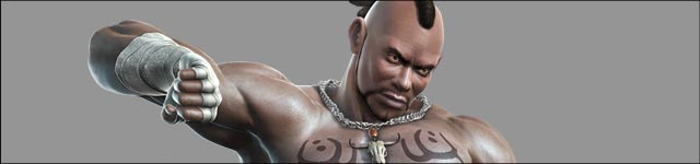 The Season 2 Pass For Tekken 7 Seems To Be Bringing Back Some More Beloved Veteran Characters Which Important Ones Are We Still Missing Part 1