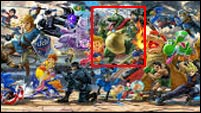 Smash Ultimate banner comparisons image #1