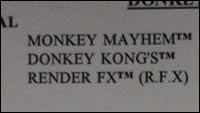 King K. Rool's old names and looks image #1