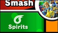 Super Smash Bros. Ultimate's mysterious Spirits mode image #1