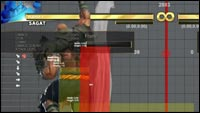 Street Fighter 5 hitboxes image #2