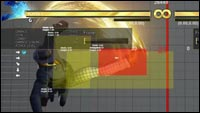 Street Fighter 5 hitboxes image #3