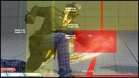 Street Fighter 5 hitboxes image #4