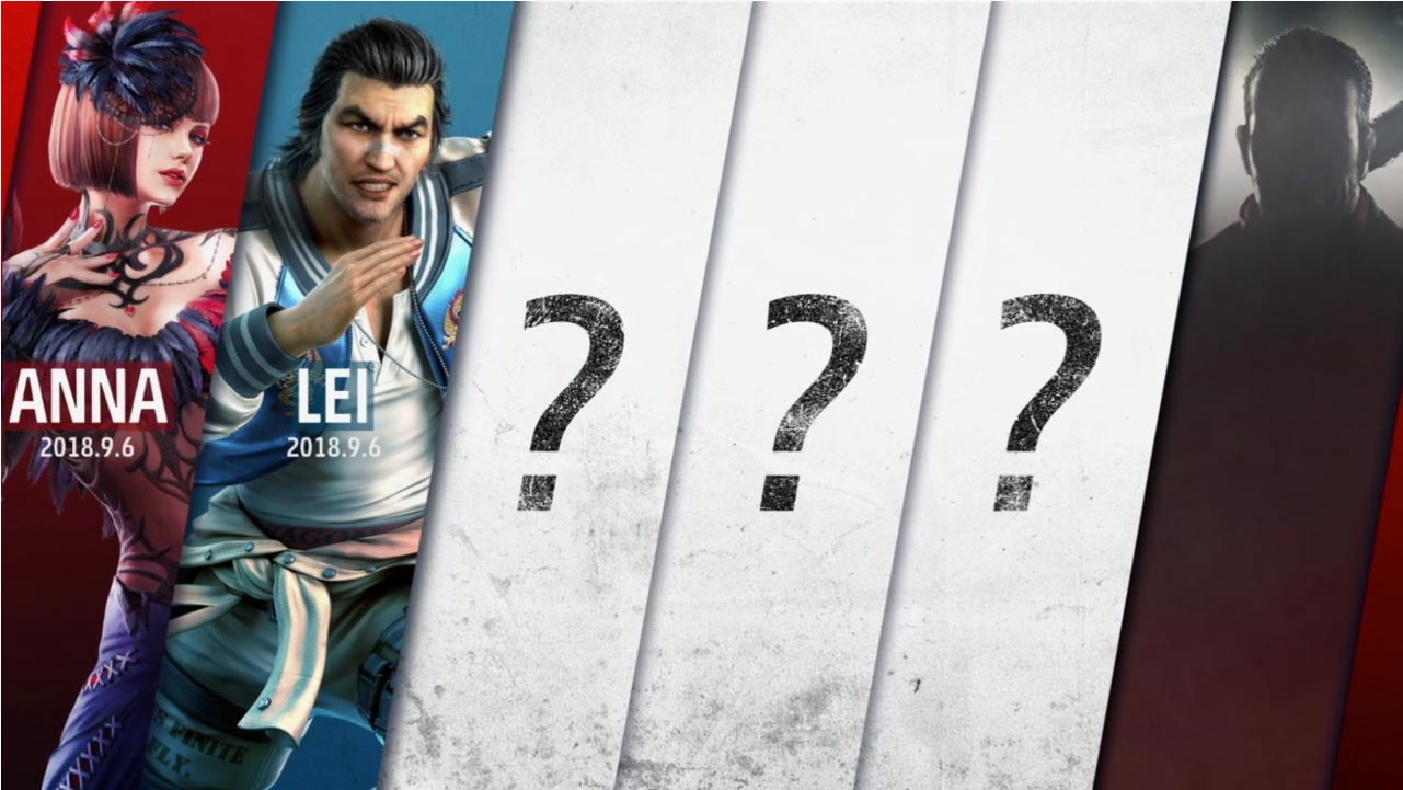 Tekken 7 Season 2 Gallery 3 out of 7 image gallery