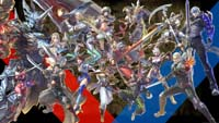 Soul Calibur Presentation Gallery image #2
