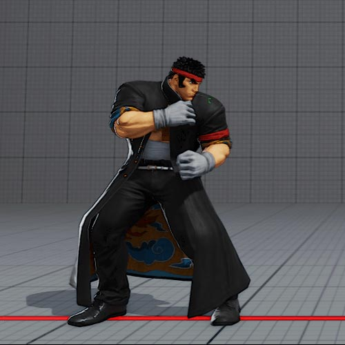 Some Street Fighter 5 favorites 1 out of 6 image gallery