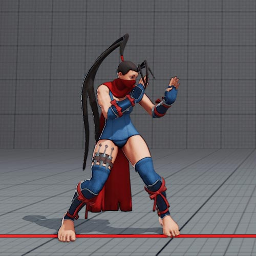 Some Street Fighter 5 favorites 5 out of 6 image gallery