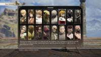 Soul Calibur 6 Story Trailer Gallery image #5