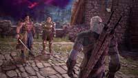 Soul Calibur 6 Story Trailer Gallery image #6