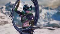 Soul Calibur 6 Tira Reveal Gallery image #3