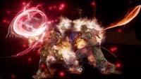 Soul Calibur 6 Tira Reveal Gallery image #6