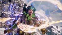 Soul Calibur 6 Tira Reveal Gallery image #7
