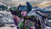 Soul Calibur 6 Tira Reveal Gallery image #9