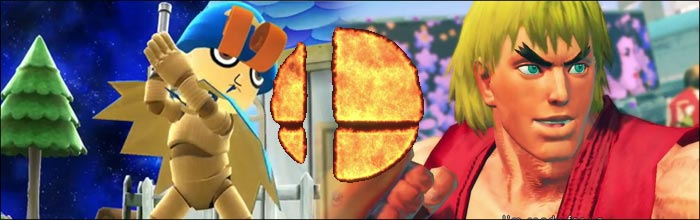 Rumor: Super Smash Bros  Ultimate to add another Square-Enix