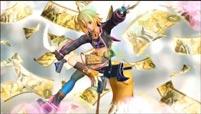 Thief Arthur in SNK Heroines image #4