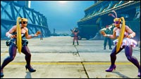 Professional costume colors for Street Fighter 5 image #4