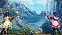 Professional costume colors for Street Fighter 5  out of 21 image gallery