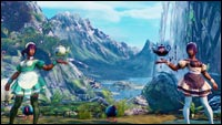Professional costume colors for Street Fighter 5 image #14