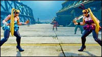Professional costume colors for Street Fighter 5 image #17