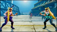 Professional costume colors for Street Fighter 5 image #18