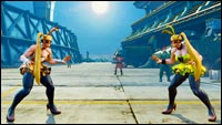 Professional costume colors for Street Fighter 5 image #19