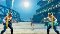 Professional costume colors for Street Fighter 5 image #20