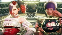 Professional costume colors for Street Fighter 5 image #21