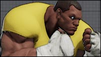 Balrog Like Mike image #2