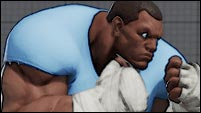 Balrog Like Mike image #7