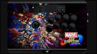 Marvel vs. Capcom: Infinite Razer Panthera image #1