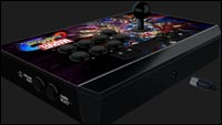 Marvel vs. Capcom: Infinite Razer Panthera image #2