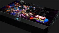 Marvel vs. Capcom: Infinite Razer Panthera image #3