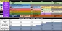 Summer Jam 12 Event Schedule image #2