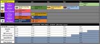 Summer Jam 12 Event Schedule image #3