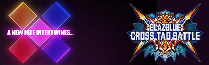 New characters announced for BlazBlue: Cross Tag Battle at