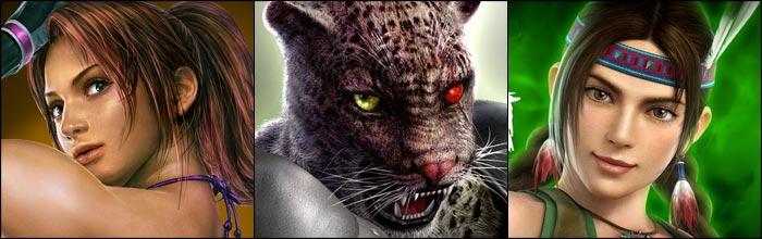 The Season 2 Pass for Tekken 7 seems to be bringing back