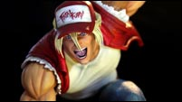 Terry Bogard Kinetiquettes  out of 6 image gallery