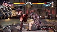 Tekken 7 Season 2 overview trailer screenshots image #2