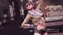 Tekken 7 Season 2 overview trailer screenshots image #3
